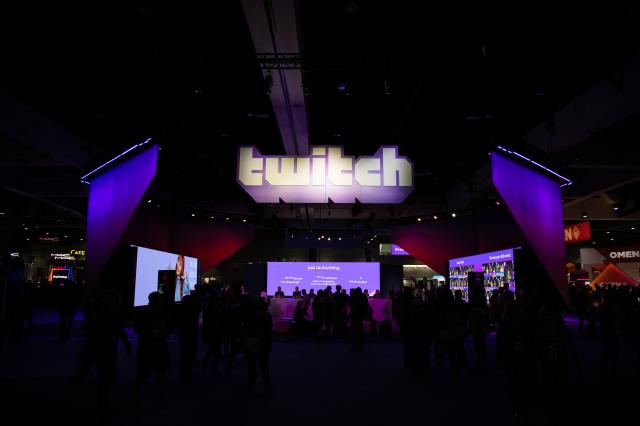 Twitch Studio添加了聊天覆盖和倒数计时器工具