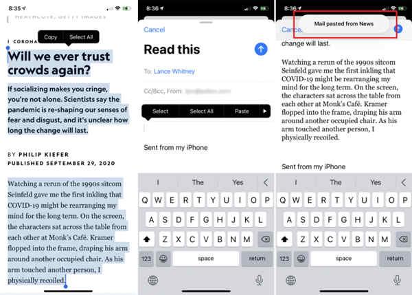 8 iOS的隐私保护功能14用户需要了解的