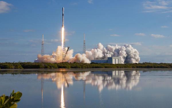 SpaceX不久将为加拿大人提供Starlink的卫星互联网