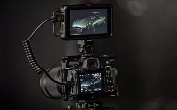 尼康最新的Z6 II相机固件可解锁4K 60 fps录制