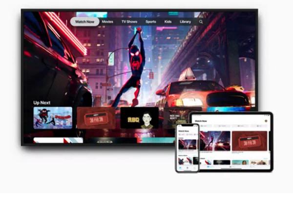 Plex正在测试与Apple TV应用程序的集成