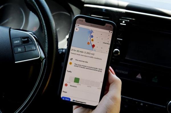 Google Maps现在可以让您在应用程序内支付停车和旅行票