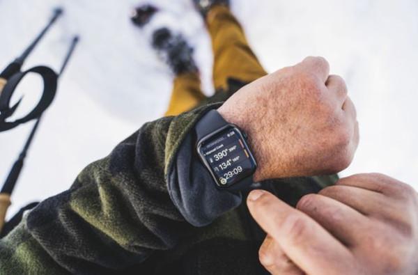 Traeger的智能烧烤应用程序出现在Apple Watch中