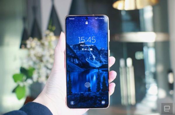三星将定期的手机安全更新延长至四年