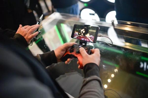 微软正在测试1080p Xbox Game Pass流