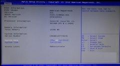 华硕笔记本重装系统bios设置 华硕笔记本重装系统bios设置怎么弄