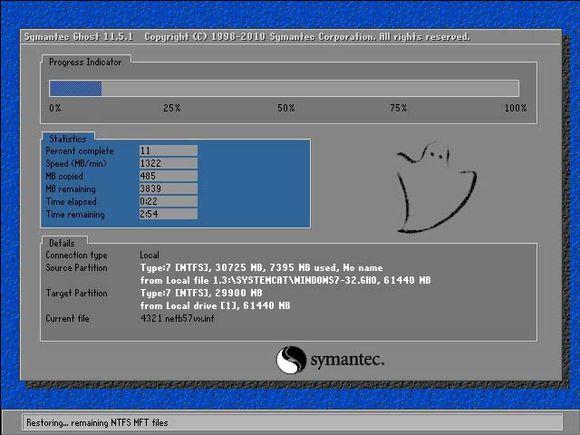 系统猫一键重装 系统猫一键重装系统安装win7教程