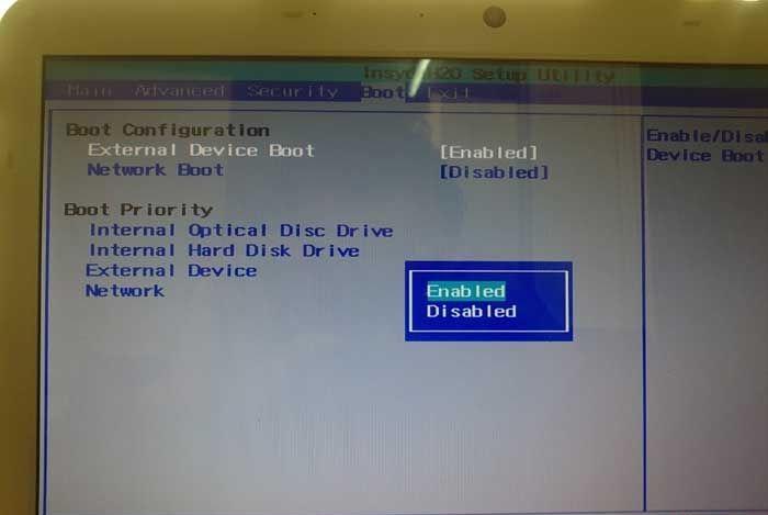 索尼笔记本重装系统bios如何设置