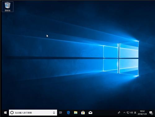 华硕台式电脑蓝屏怎么重装系统 华硕台式电脑蓝屏重装系统步骤