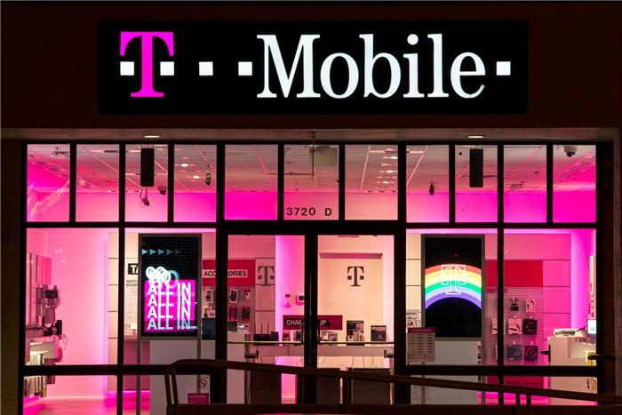 T-Mobile正在为5G做准备将很快从其网络中淘汰一些过时的手机