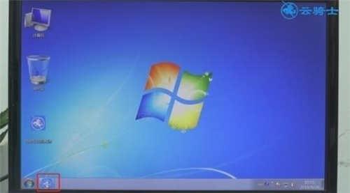 重装XP系统