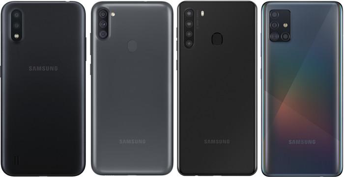 三星为其低价Galaxy A系列手机保证3次Android升级