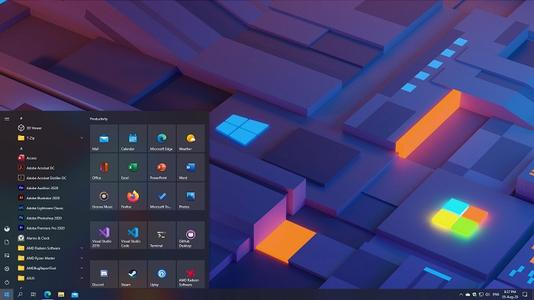 Windows 10全新的20H2内部预览和修复的史诗列表