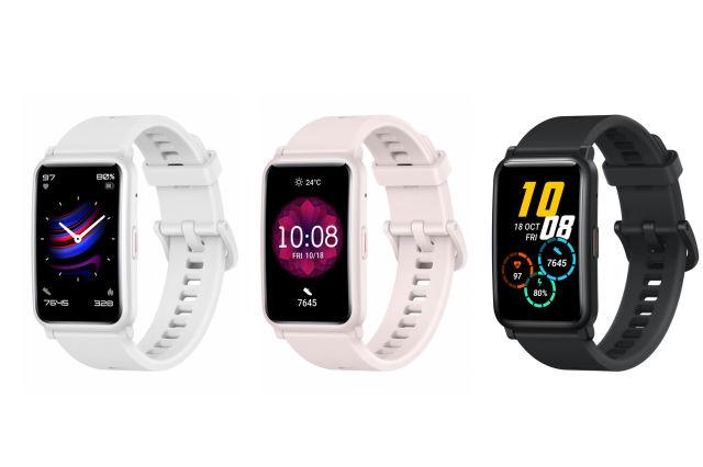 Honor表示其新的坚固智能手表具有25天的电池寿命