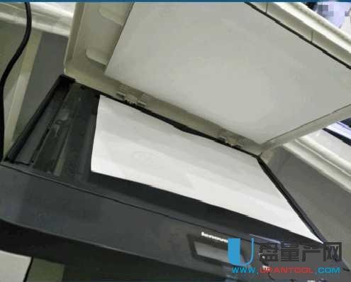 打印机怎么扫描 打印机扫描实测教程