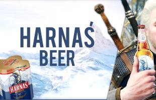 巫师3狂猎哈纳斯啤酒MOD