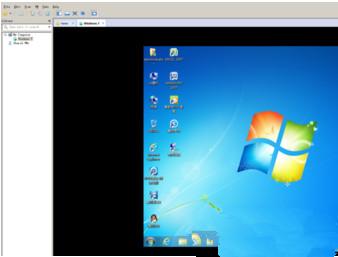 好用一键重装系统之虚拟机与主机共享文件的具体操作方法